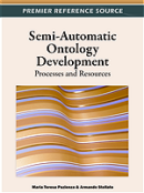 Semi-Automatic Ontology Development: Processes and Resources (© IGI Global)